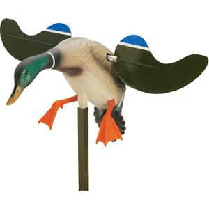 mojo mallard duck decoy