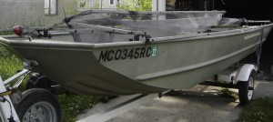 Get Your Boat Ready For Duck Season Part One Hunt