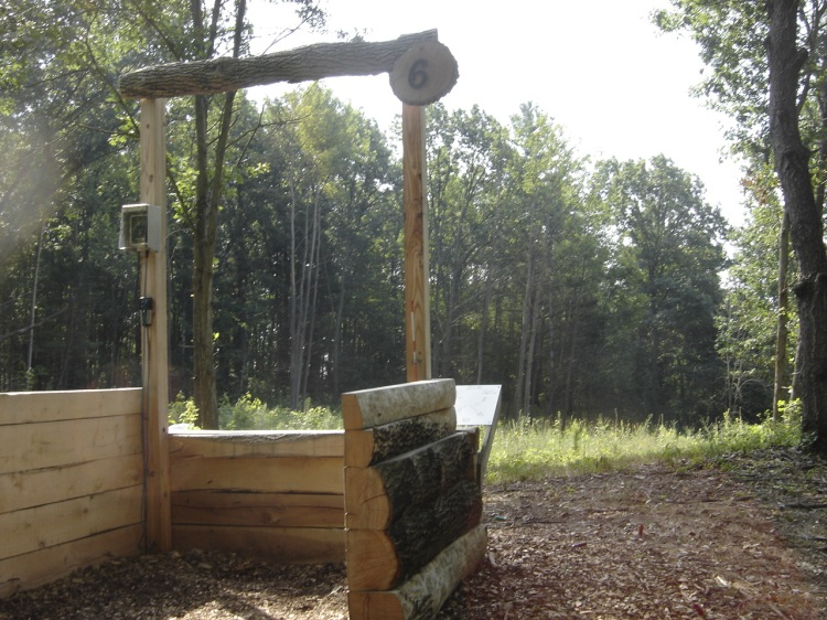 Pics of Bald Mountain Clays course